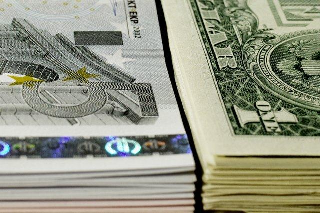 How To Convert U S Dollars Euros