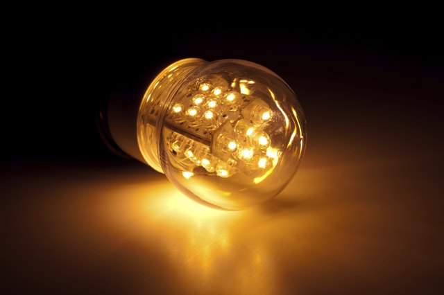 Tax Credits for LED Lighting