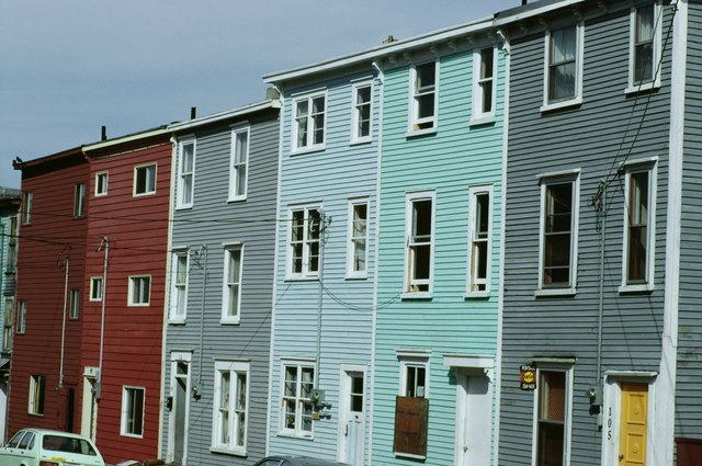 Does a Landlord Get Tax Breaks for Renting to Section 8