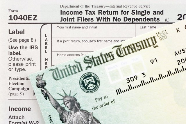 How to Check Status on Amended Individual Income Tax Refund