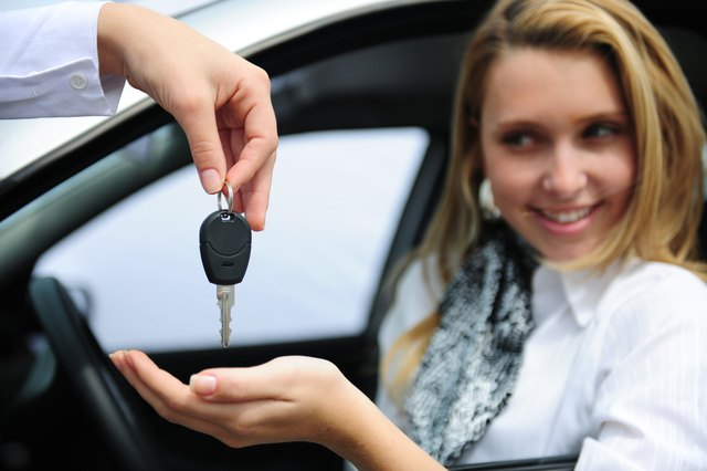 Can you refinance your car with poor credit