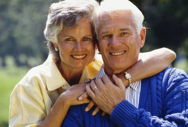 Dating Websites For Older People