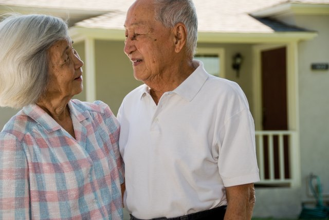 Senior Exemption Property Tax Texas