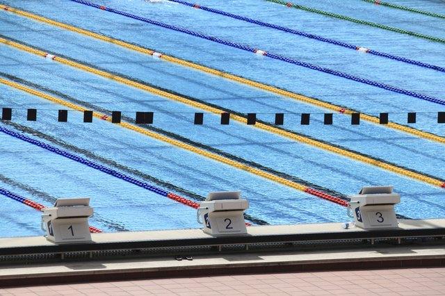 Swimming Pool Grants
