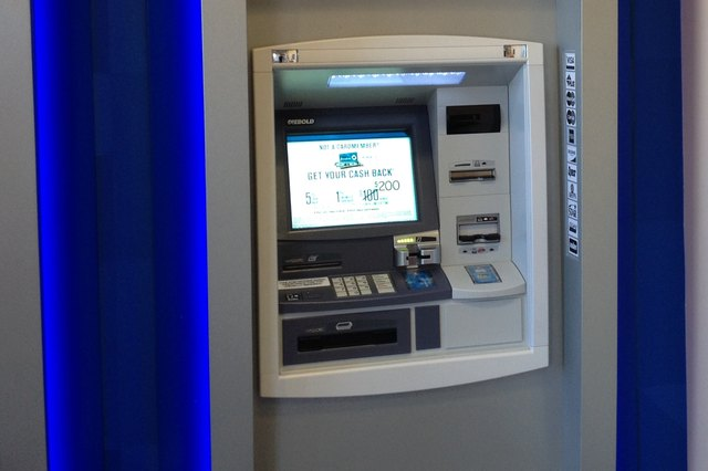 how to withdraw money without debit card citizens bank