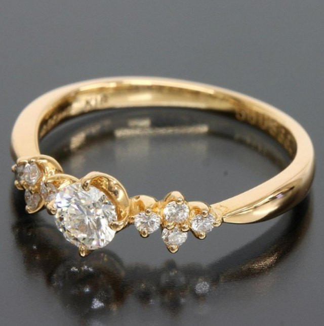 Carat Diamond Ring Helzberg