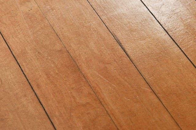 Cheap Ways To Make Hardwood Floors Look Good Sapling